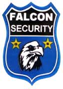 FALKON SECURITY